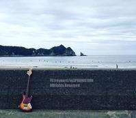 風景の見える音楽 - surftrippper サーフィンという名の旅