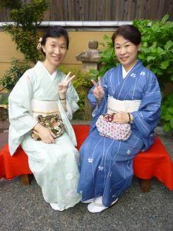 9月21日(木) - 染匠きたむら - 京都レンタル着物