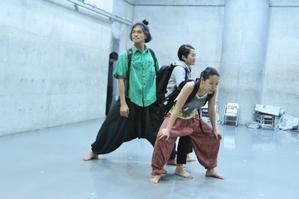 「ダンスブリッジ・インターナショナル」松本大樹プロジェクト公演間もなく -