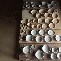 展示のお知らせ - 陶芸教室 祖師谷陶房オフィシャルブログ(東京都世田谷区 都内 体験教室)