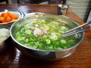 美味しくて人気のタッコムタン♪ - さくらの気持ちとsuper Seoul♪~ソウル旅行と美容LOVE~