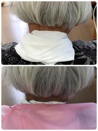 訪問美容の衛生管理☆使い捨てのペーパータオル - 三重県 訪問美容/医療用ウィッグ  訪問美容髪んぐのブログ