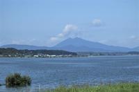 霞ヶ浦大橋から見る筑波山、他 - ぶらり散歩 ~四季折々フォト日記~
