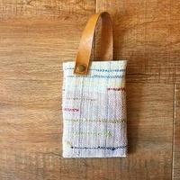 コチラも、新登場! - 手織り むつみ工房