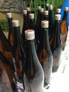 「特別純米 ゴールドラベル」のレッテル張りなど・・・ - 日本酒biyori