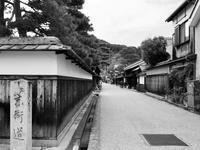 路地もの - のーんびり hachisu 日記
