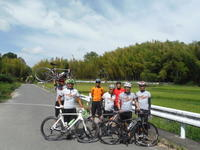 チネリ ネモティグで朝サイクリング - funnybikes★blog