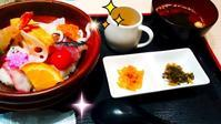 たつみ寿司 - Food・旅・わんこの生活
