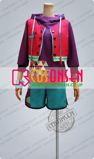 2winkの出番 - コスプレ衣装の製作 販売のcosonsen