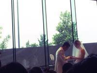HAPPY WEDDING ! - おやつは別腹