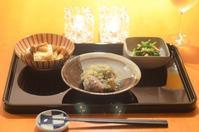 里芋の葱胡椒煮など - まほろば食日記