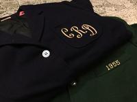 9月23日(土)大阪店スーペリア入荷!#5 アスレチックウェア編!School JKT&Stadium JKT!! - magnets vintage clothing コダワリがある大人の為に。