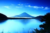 29年9月の富士(12)本栖湖の富士 - 富士への散歩道 ~撮影記~
