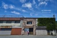 閑古鳥が鳴く三角駅周辺 - Mark.M.Watanabeの熊本撮影紀行