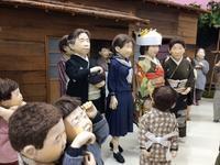 『昭和のこどもたち 人形展』その4 - おぐさん便り・°°☆