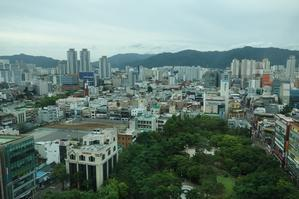 2017.9 韓国・大邱旅行~タロクッパ通りでソルロンタン&ノボテルアンバサダーのプール - LIFE IS DELICIOUS!