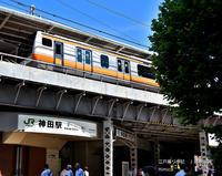 「江戸撮り歩記」神田駅 - HIMICO - FINDER