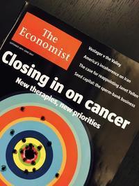 英国の政治経済誌、The Economistの取材 - ATELIER Let's have a party ! (アトリエレッツハブアパーティー)         テーブルコーディネート&おもてなし料理教室