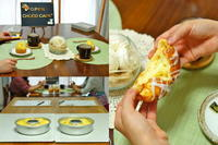 レッスンレポ~オレンジクラウン~ - choco cafe*パン教室