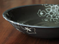 Black Bowl - うつわづくり日記
