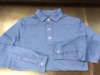 オリジナルニットシャツ - Milestoneのブログ