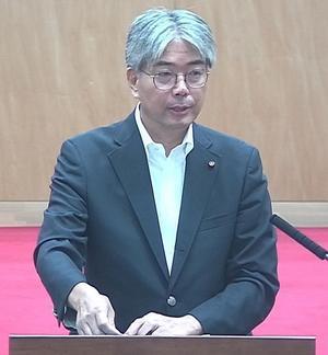 9月議会が閉会 - 門真市議会議員 福田英彦ブログ
