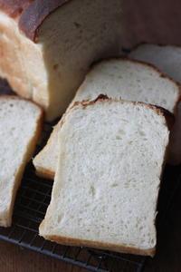 最近の食パン事情 - オーブン手帖