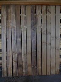 チーク 挽き板 - SOLiD 「無垢材セレクトカタログ」/  材木屋:新発田屋(しばたや)