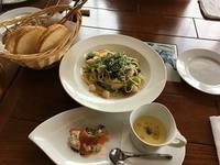 こんな所にイタリア食堂 - ウィズアンドウィズ スタッフブログ