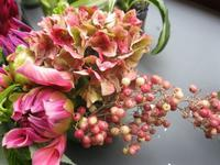 食欲の秋 - パリ花時間