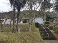 福知山市拝師(はいし)地区の寺院・神社 - ほぼ時々 K'Chan Blog