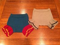 """WOLF&RITA  """"MARTINA-Shorts""""  【WR17aw-B006】 - LOB SHOP"""
