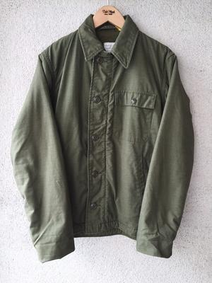 A-2 DECK JACKET - TideMark(タイドマーク) Vintage&ImportClothing