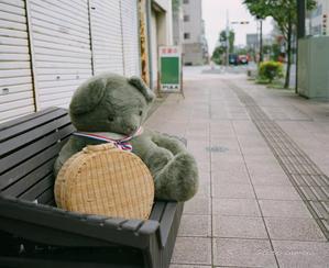 クマ - BobのCamera