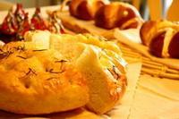 講師レッスン フォカッチャ・ピンツァ - 小麦の時間   京都の自宅にてパン教室を開催