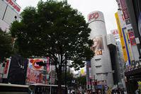9月22日(金)の109前交差点 - でじたる渋谷NEWS