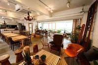 BEARS TABLE OSAKA(大阪 南堀江)アルバイト募集 - 東京カフェマニア:カフェのニュース