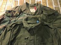 コートとして使えるフィールドジャケットは、これが一番!(T.W.神戸店) - magnets vintage clothing コダワリがある大人の為に。