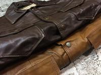 9月23日(土)大阪店スーペリア入荷!#9 Leather&WoolJkt編!! - magnets vintage clothing コダワリがある大人の為に。