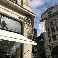 H&Mの姉妹ブランド ARKETがオープン - Chakomonkey Everyday in London