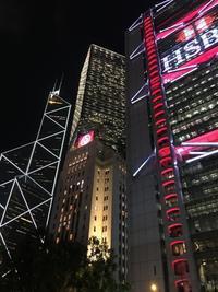 私の住む街 また来てね - ヨーキー はちのお留守番とママの香港生活