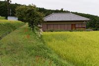 色を求めて ~菩提寺周辺 - katsuのヘタッピ風景