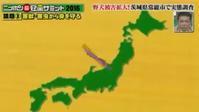 いつものフジテレビ 21 - 風に吹かれてすっ飛んで ノノ(ノ`Д´)ノ ネタ帳