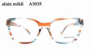 【alain mikli】当店お勧めモデル「A3035」「AO1240」のご紹介 - 自由が丘にあるフレンチテイスト眼鏡店ボズューブログ