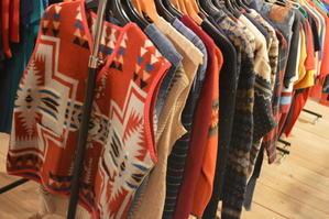 ガッツリ、スタジャン、セーター、ヴェスト・・・ - Used Clothing Shop LUCY