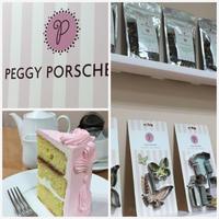 英国の可愛いケーキ♪PEGGY PORSCHEN - Dessert Love ~甘い日記~