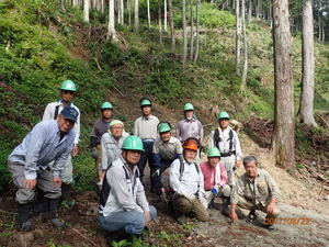 オンちゃん舞台の感想記(第1233号) - こうち森林救援隊