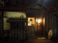 ムードありのシメパフェ☆ペンギン堂 - ブラボーHIROの食べ歩きロード ~美味しいお店を求めて~
