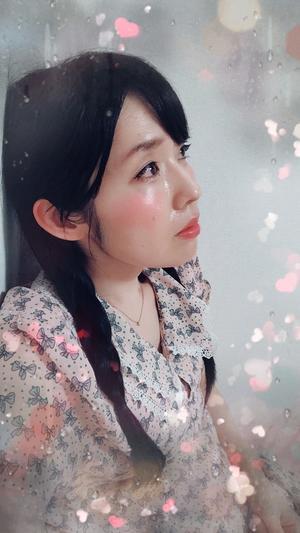 リアリストは夢見る - お花見ピンク