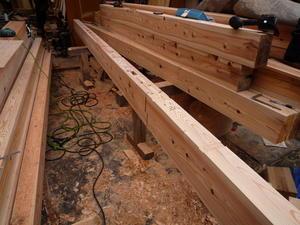 木&気使い - 大工のひとりごと
